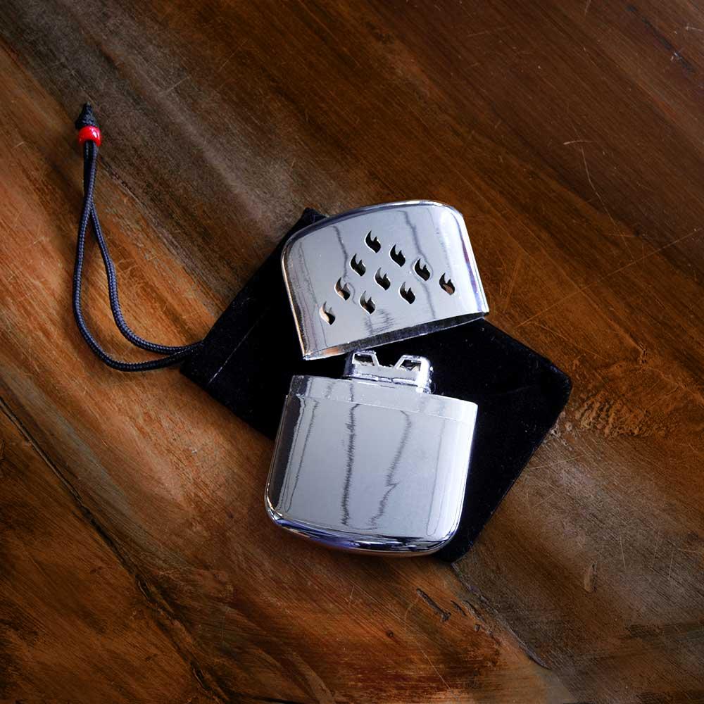 zippo handwarmer | Megaggadgets.nl