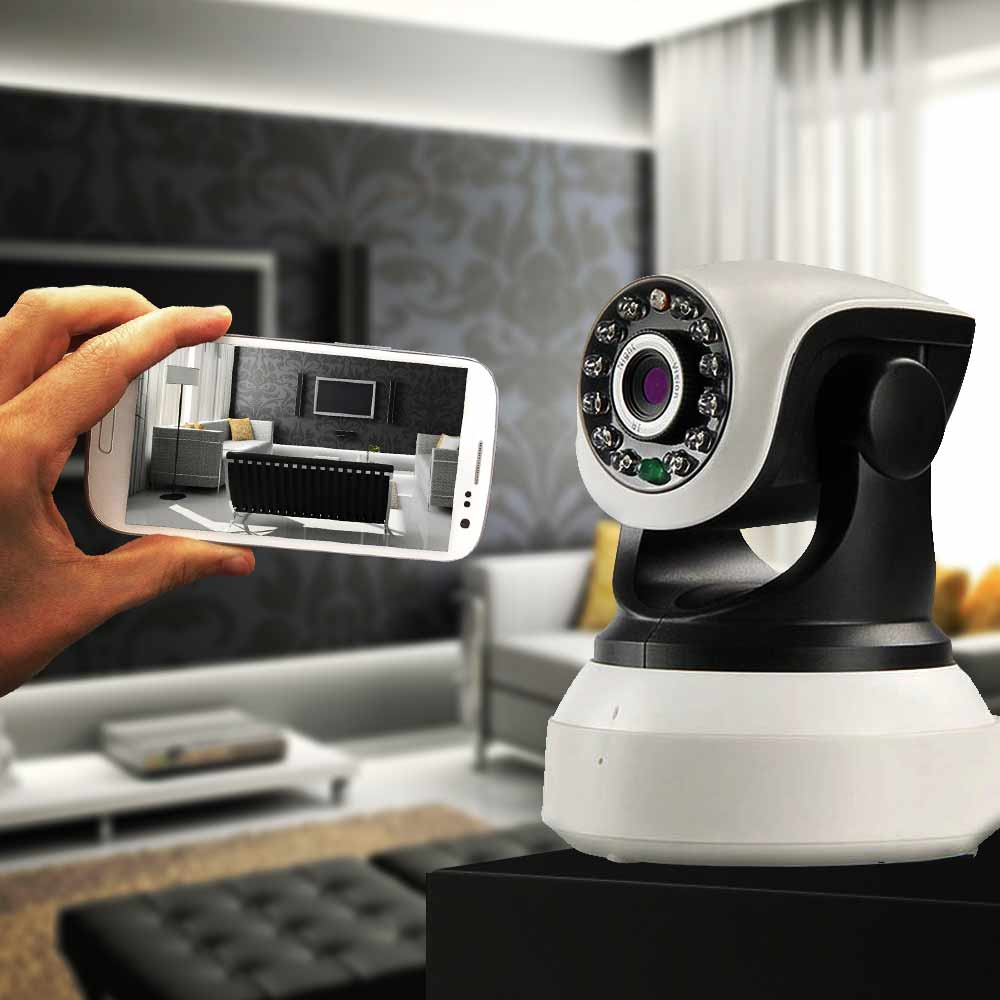 HD IP Camera | MegaGadgets