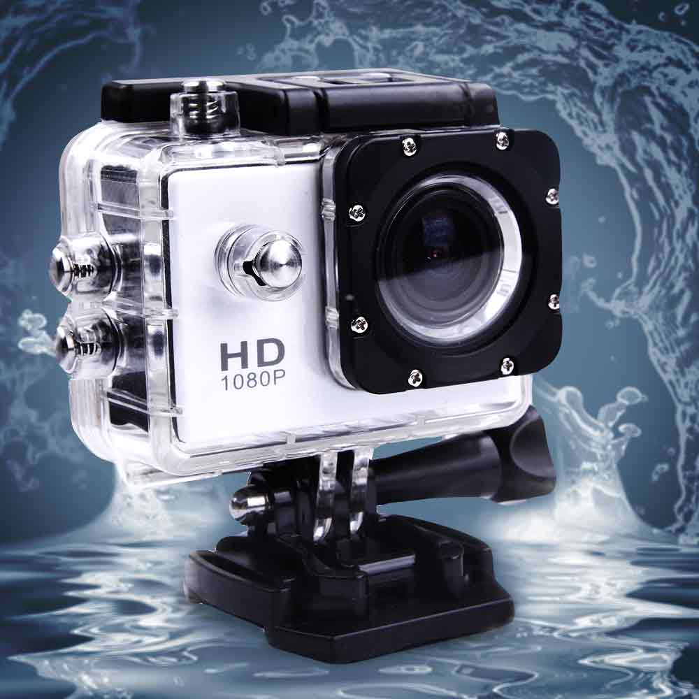 Sportscam full HD 1080p