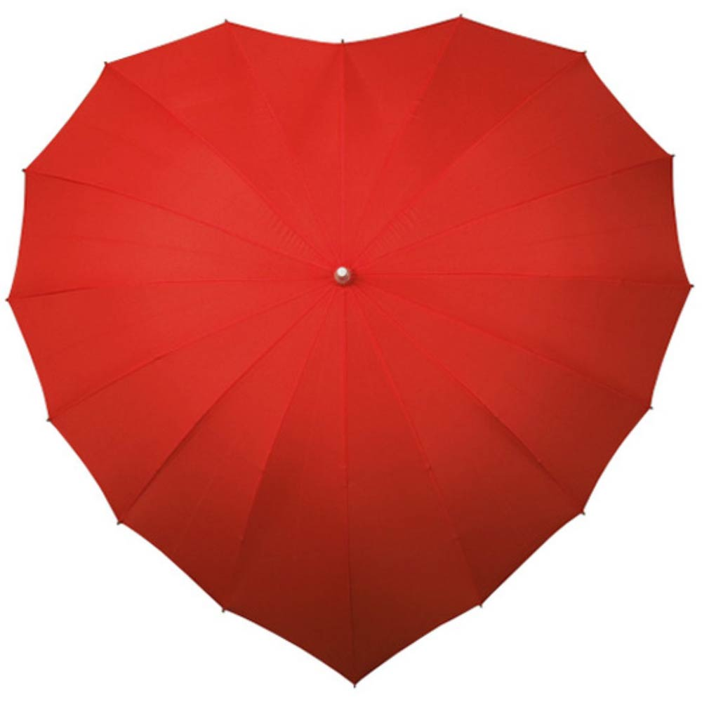 Heart Umbrella |Mega Gadgets