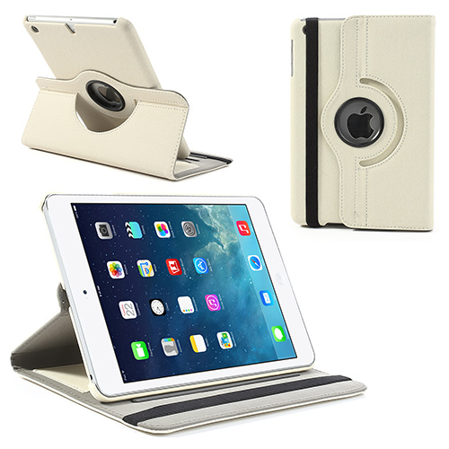 Rotary Case iPad Mini | MegaGadgets