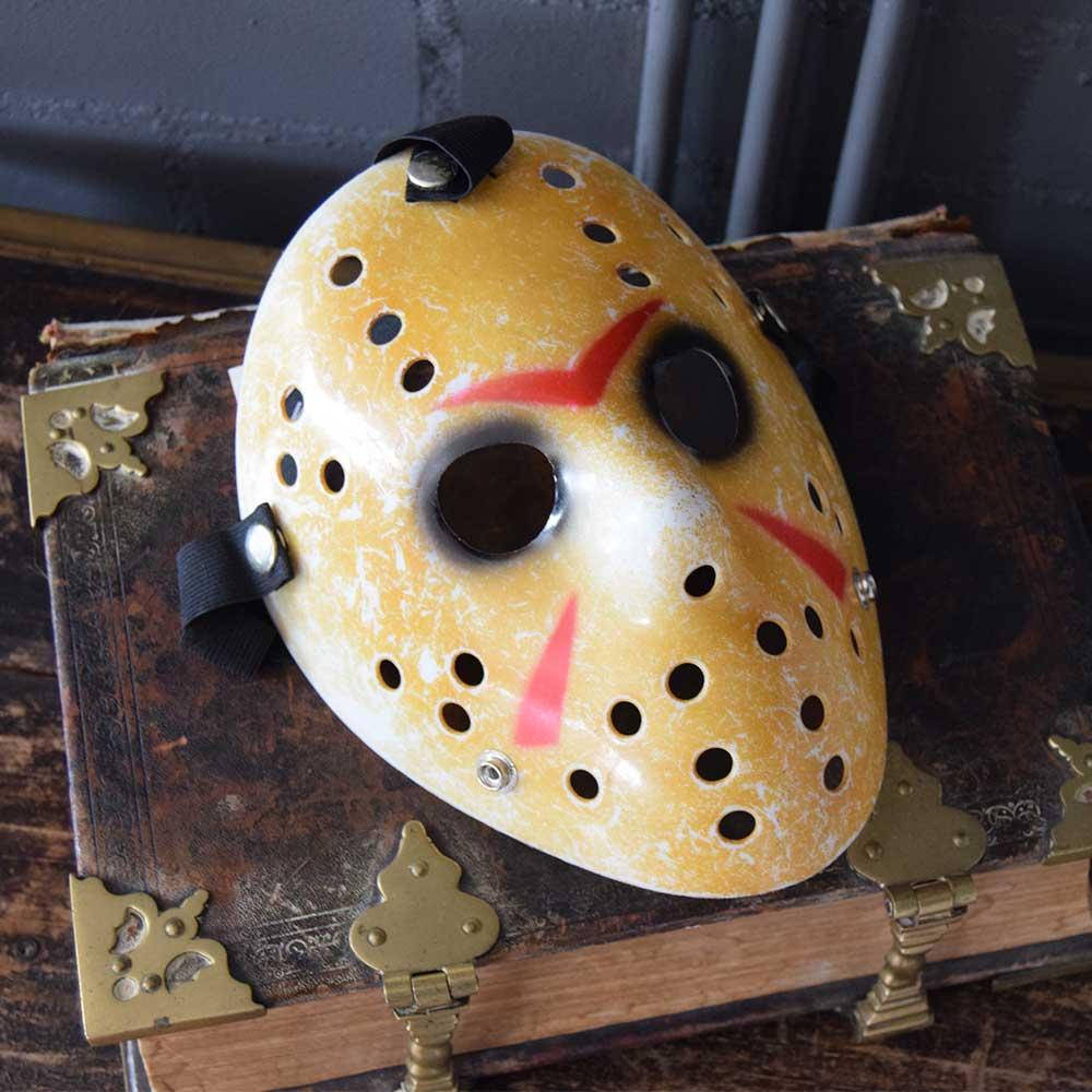 Jason Voorhees Masker