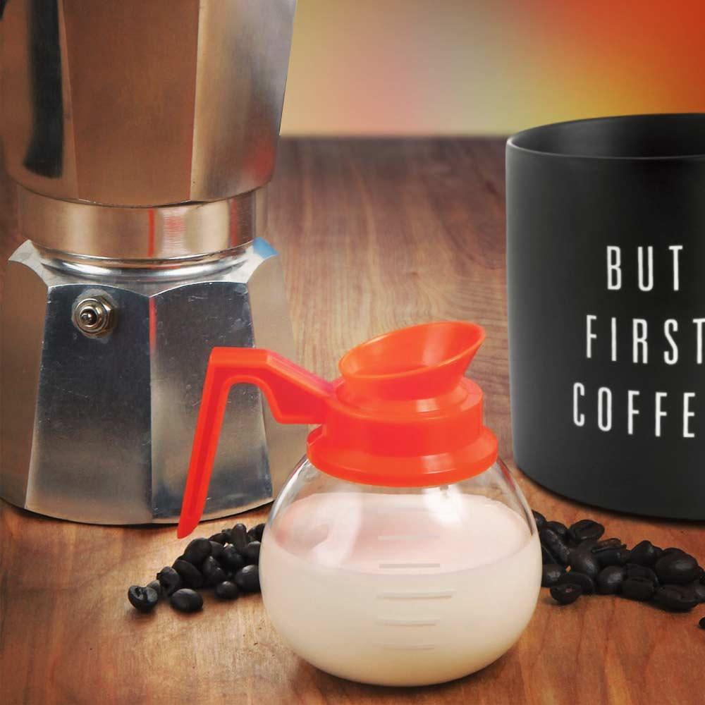 Dr. Java Koffiemelk Kannetje