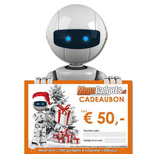 Digitale Kadobon - 50 Euro