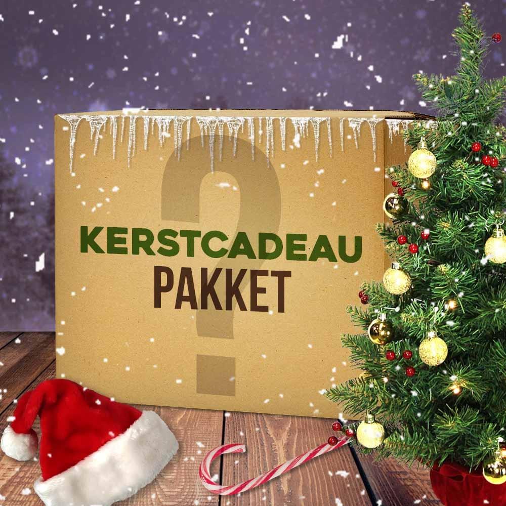 Kerstcadeau Pakket - Large