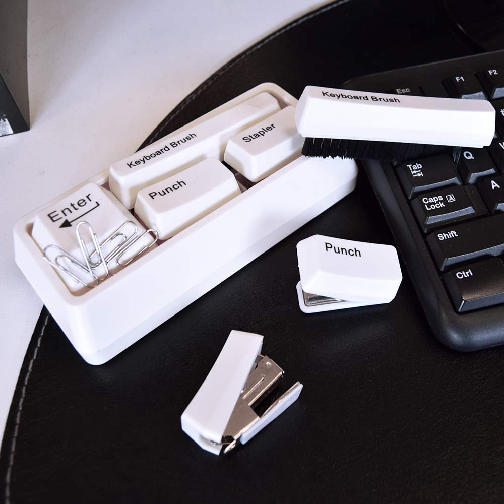 Keyboard Bureau Organizer | MegaGadgets