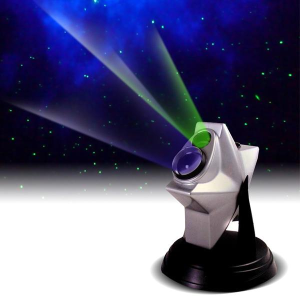 Laser Stars Projector V2