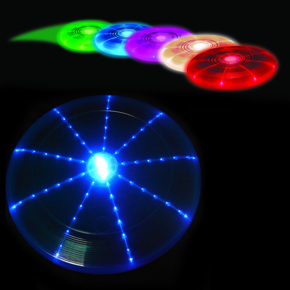 Image of Led Frisbee