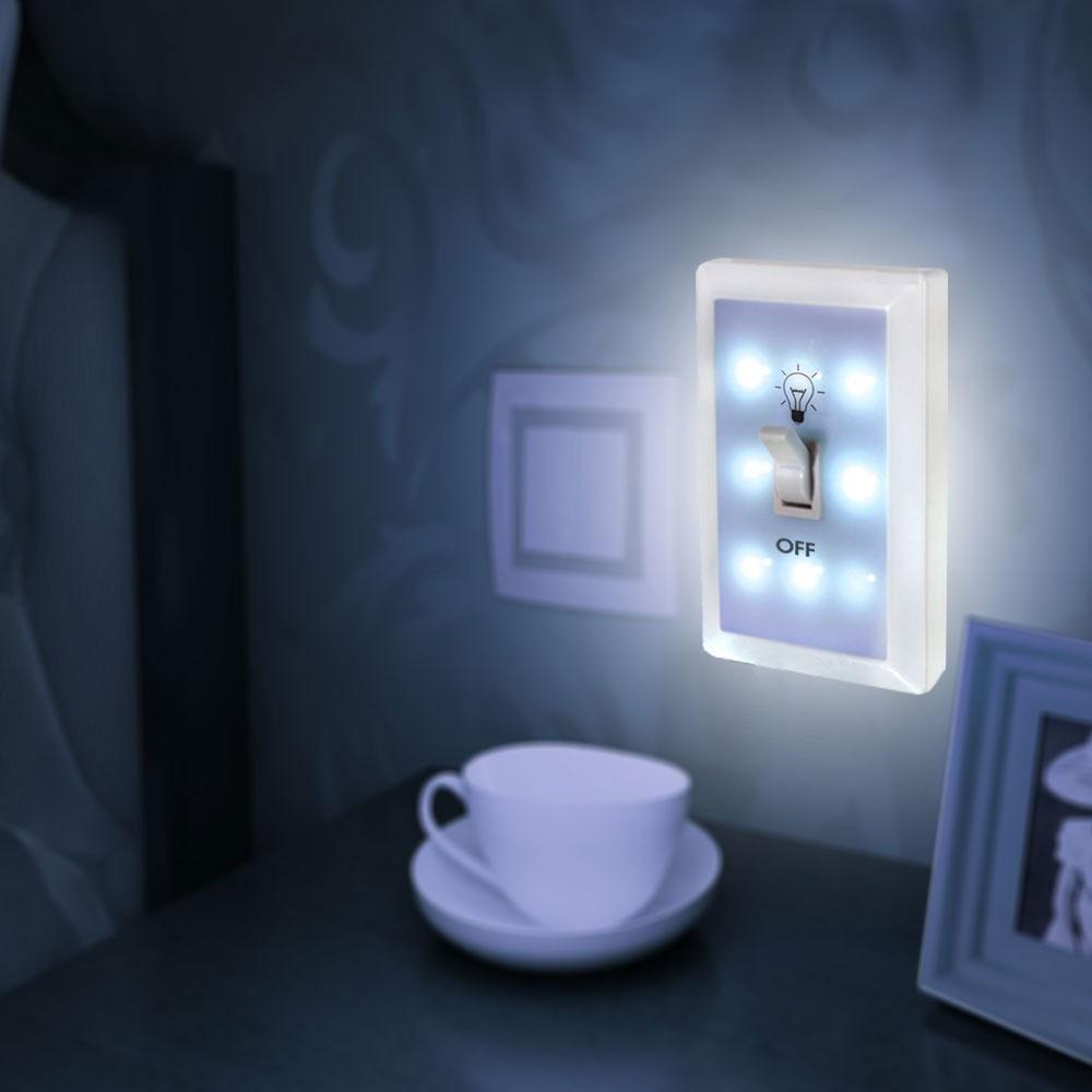 LED lichtschakelaar | MegaGadgets