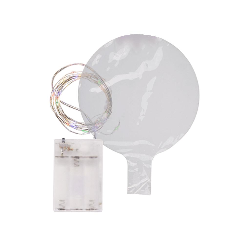 Versier je huis met onze mooie LED Ballon