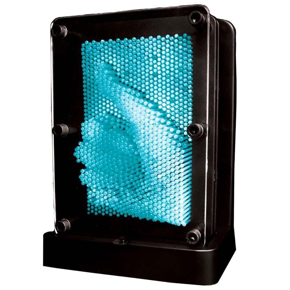 LED Pin art