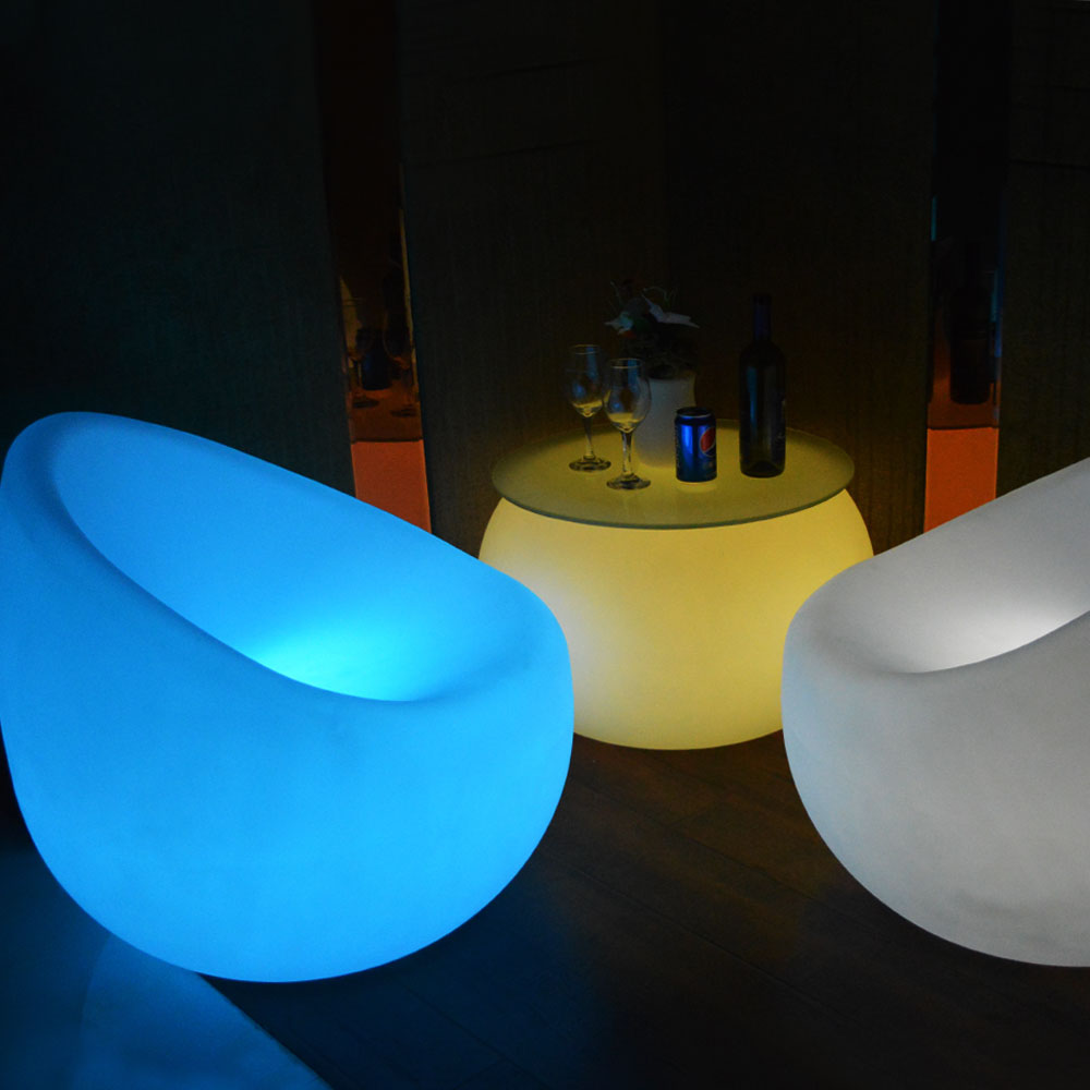 LED Sofa | MegaGadgets