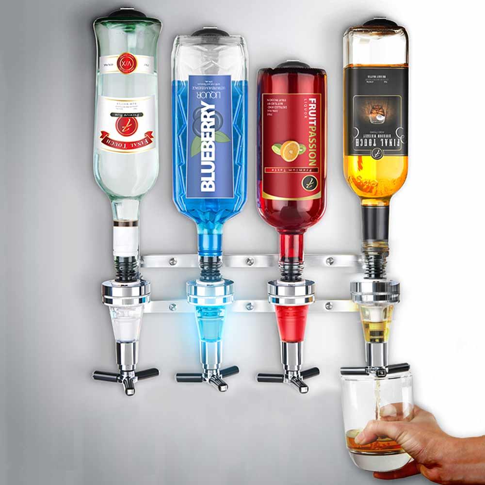 LED Drank Dispenser