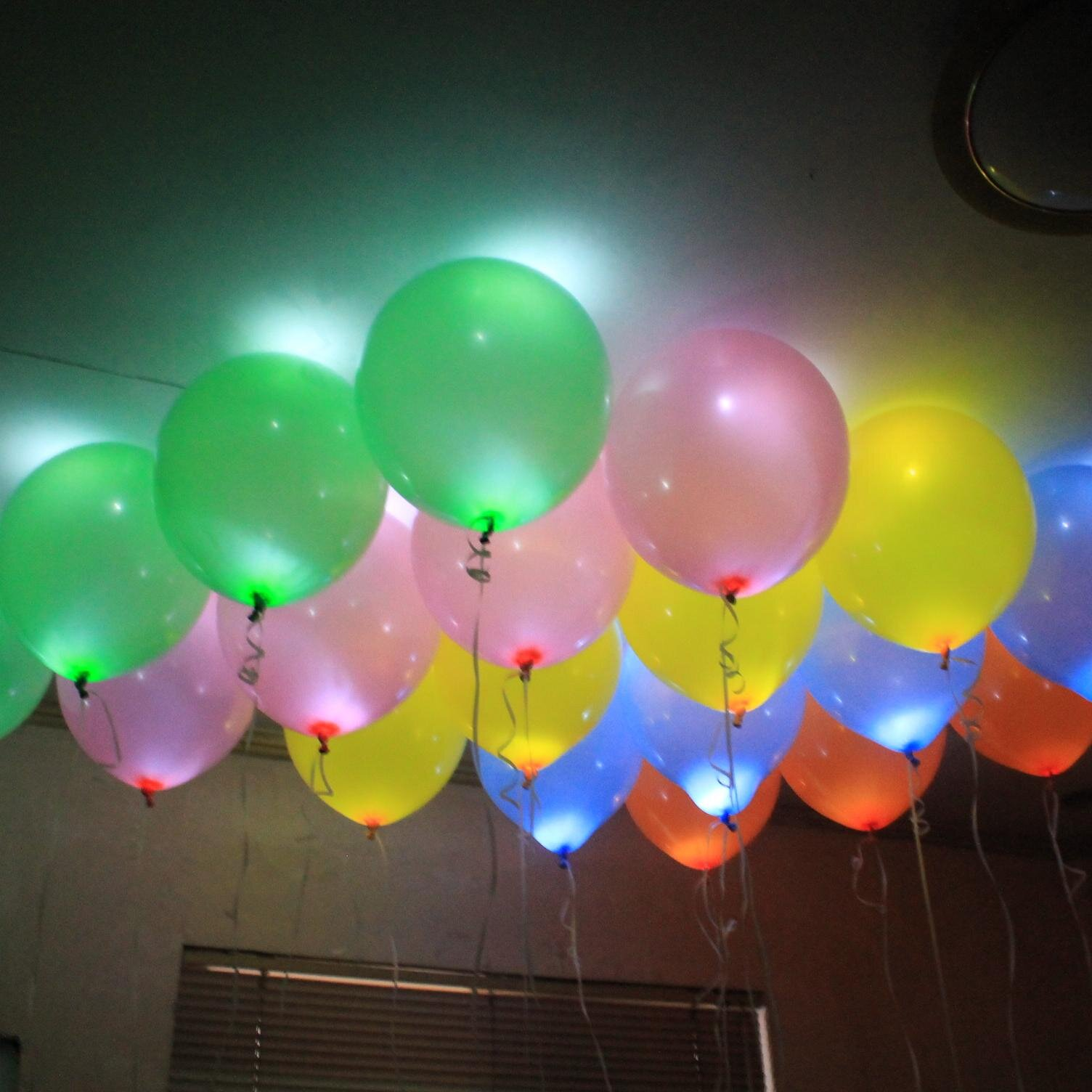 Led Ballon | Megagadgets