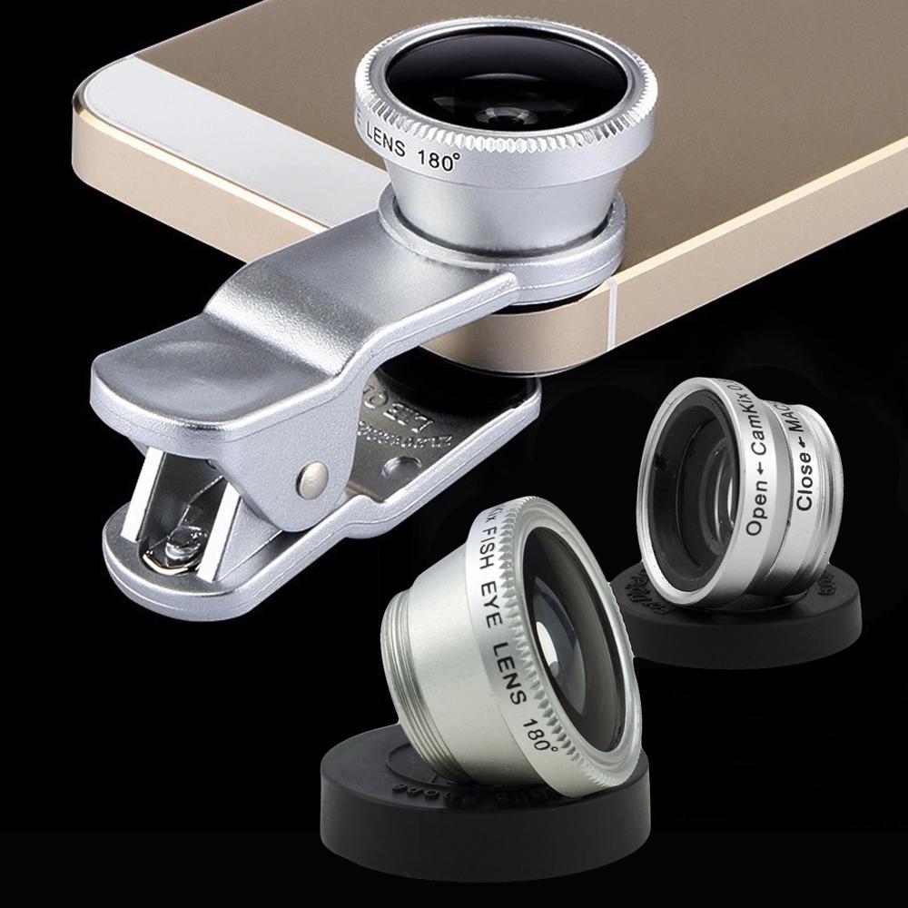 Dagaanbieding - Smartphone camera lens dagelijkse aanbiedingen