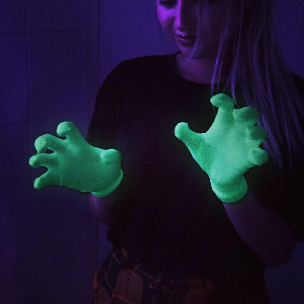 Dagaanbieding - Lichtgevende Handschoenen dagelijkse aanbiedingen