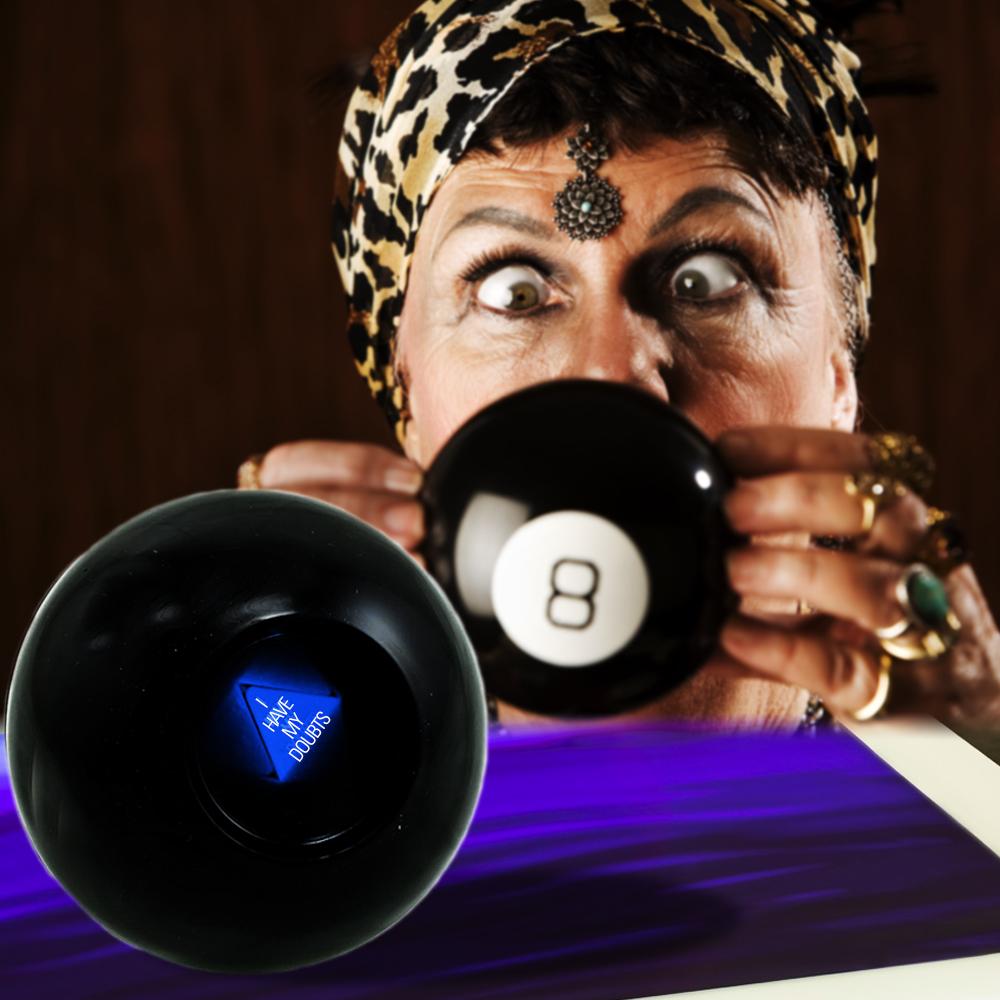 Magic 8 Ball