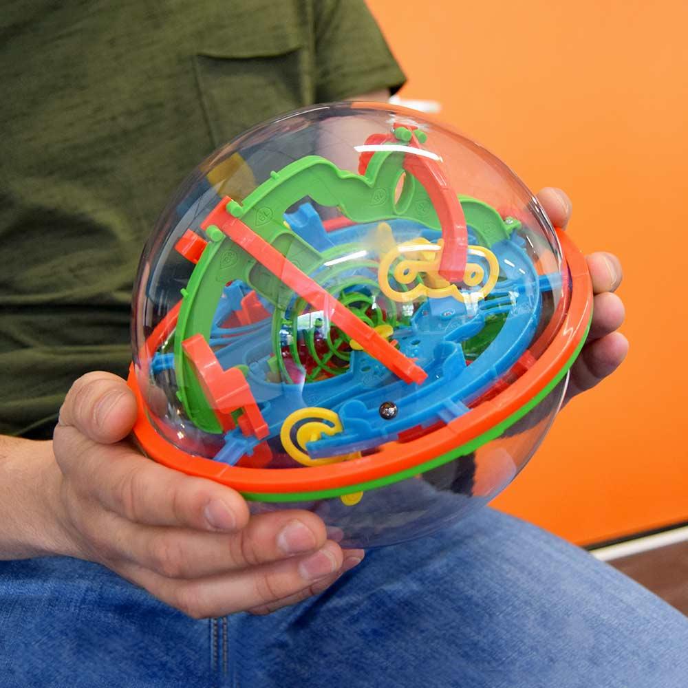 Maze Ball XL | MegaGadgets