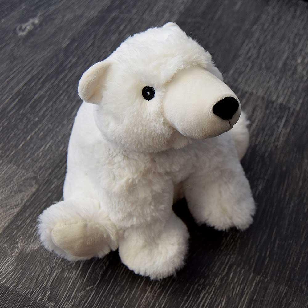 Microwave Polar Bear | MegaGadgets