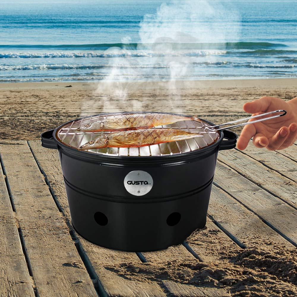 Gusta Mini Barbecue Grill