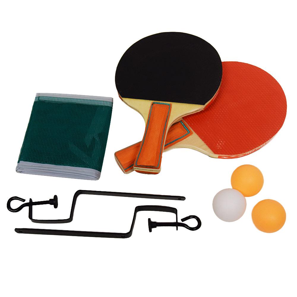 Leuk ping pong setje