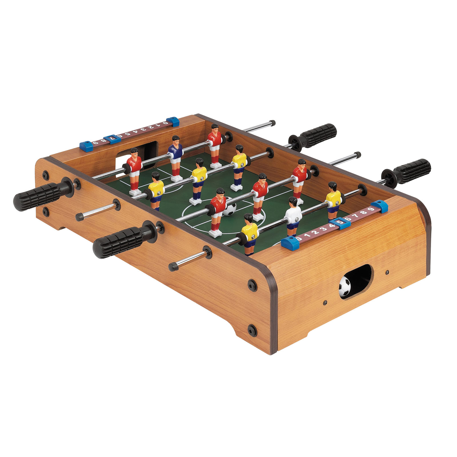 Mini Tafelvoetbal game