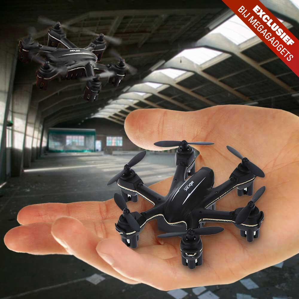 MJX X901 Mini Hexacopter | MegaGadgets
