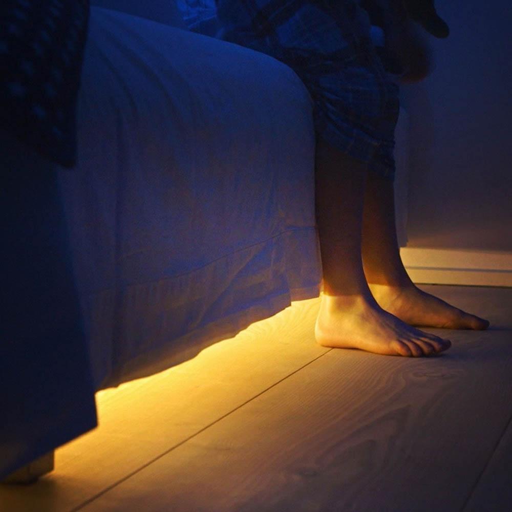 LED Strip met Bewegingssensor