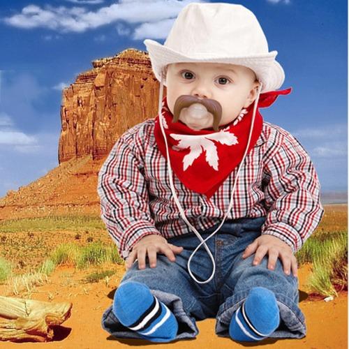 Mustachifier   The Cowboy