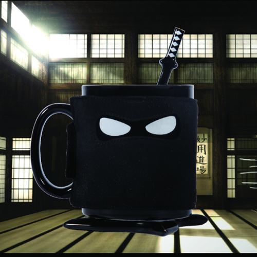 Ninja Mok