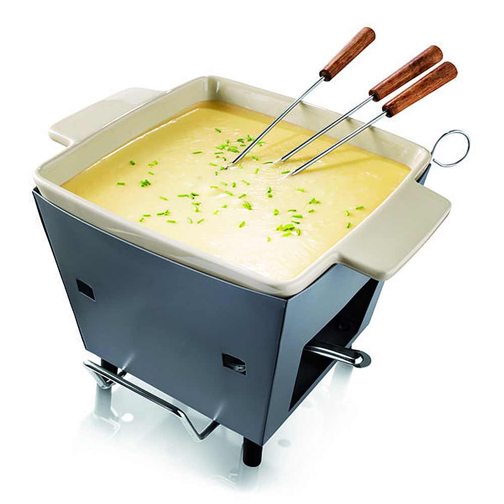 Outdoor Fondueset, de leukste outdoor fondueset
