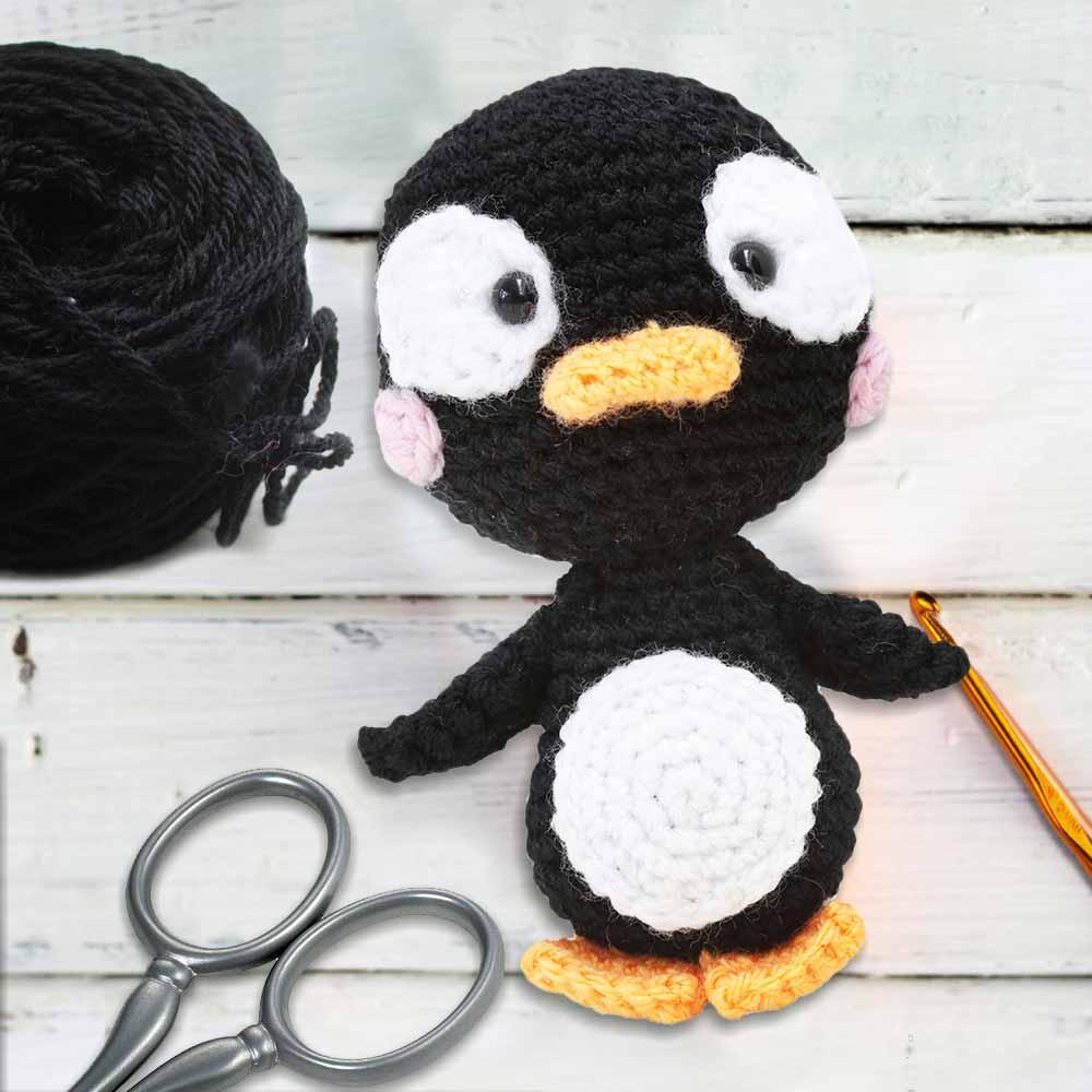 DIY Penguin Pakket | MegaGadget