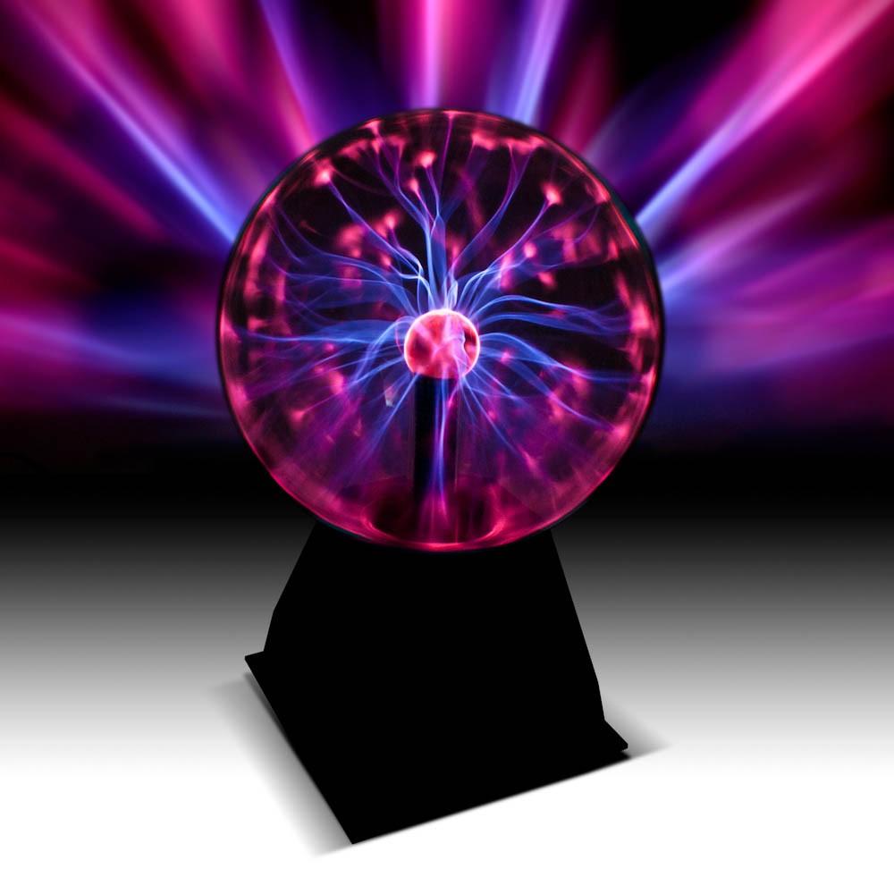 Plasma Bal | Megagadgets