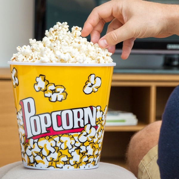 2 Popcorn emmers 2.80L | Megagadgets