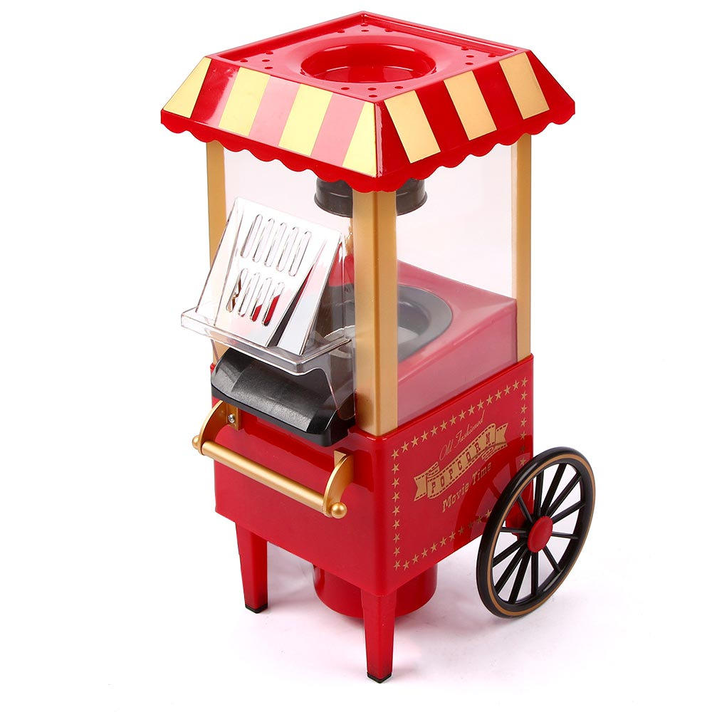 emerio popcorn machine