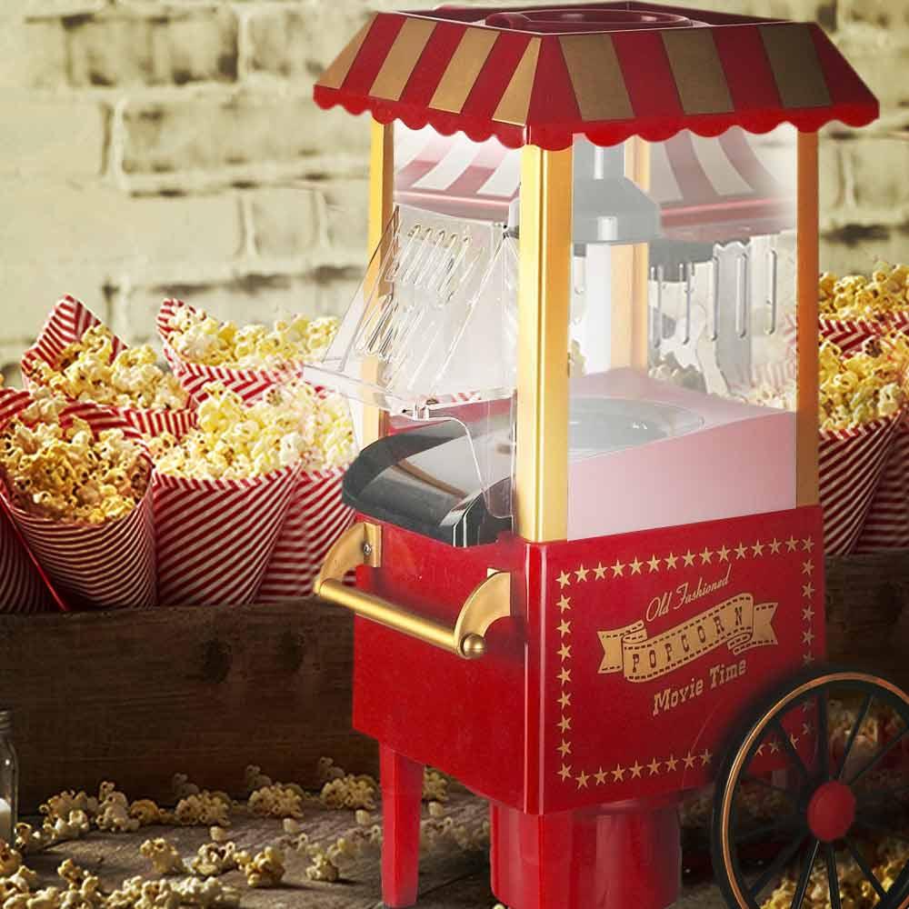 Popcorn Machine | MegaGadgets