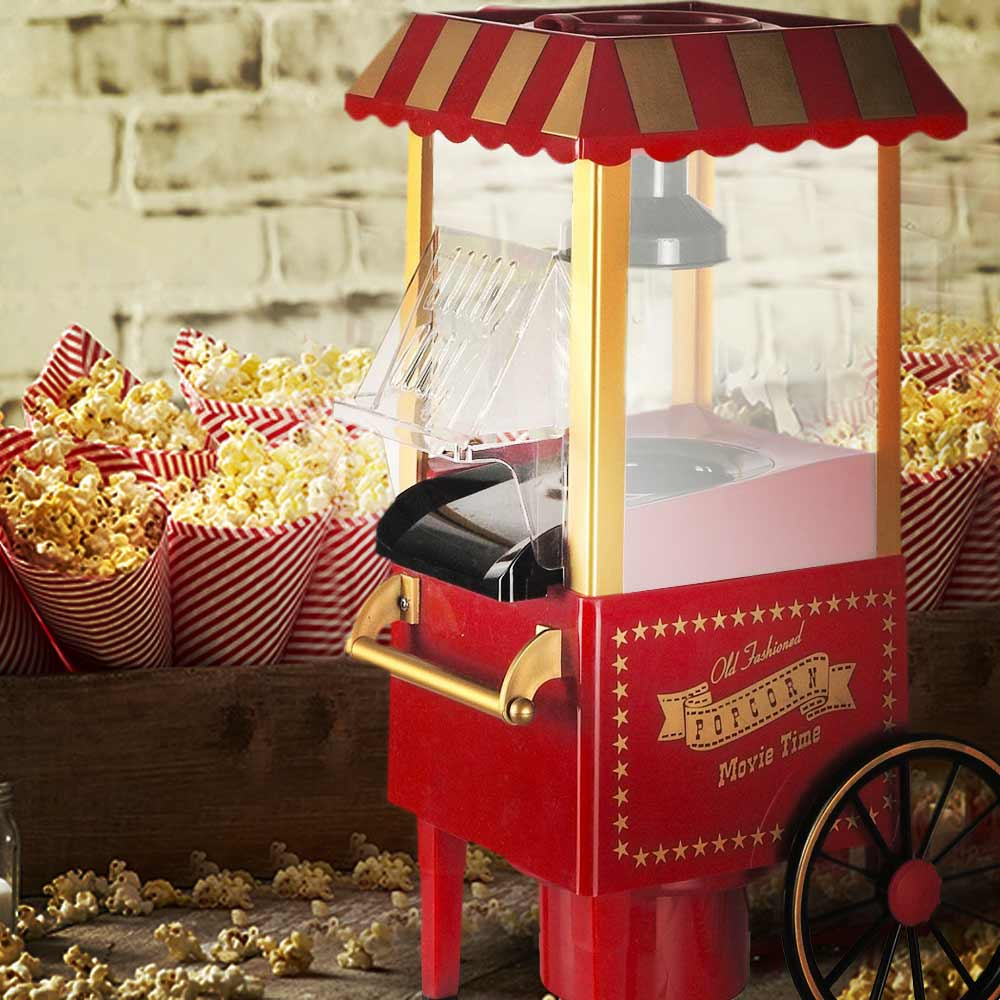 Popcorn Machine | MegaGadgets