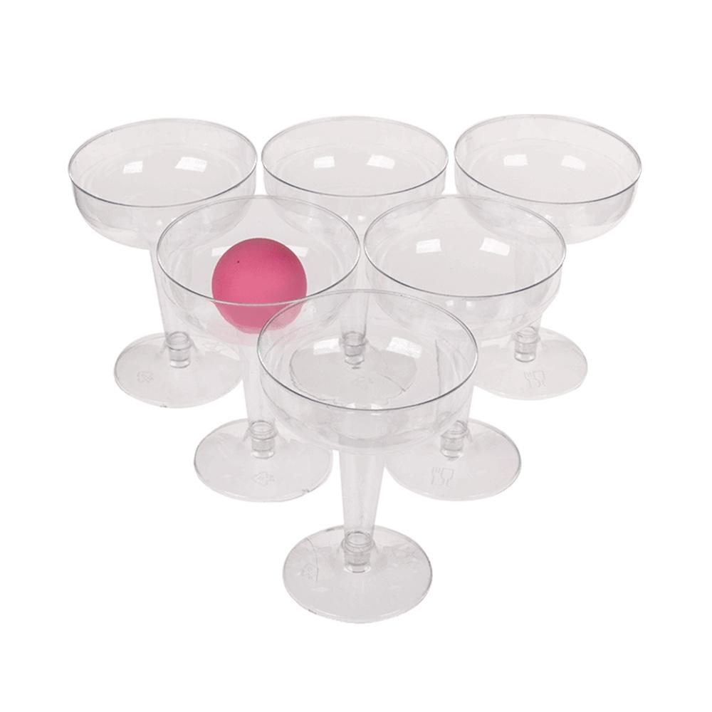 Prosecco Pong voor op elk feestje!