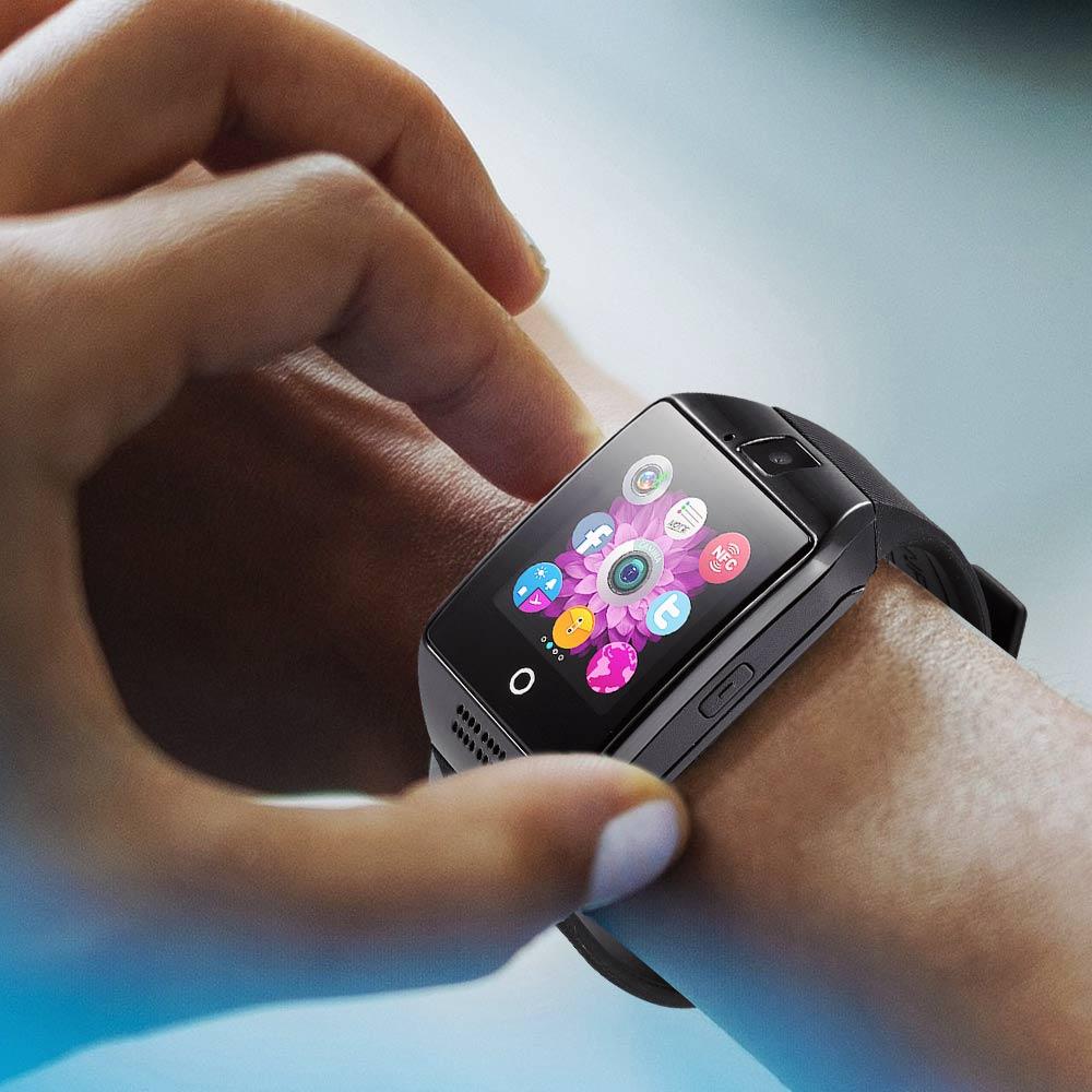 Smartwatch Q18 | MegaGadgets