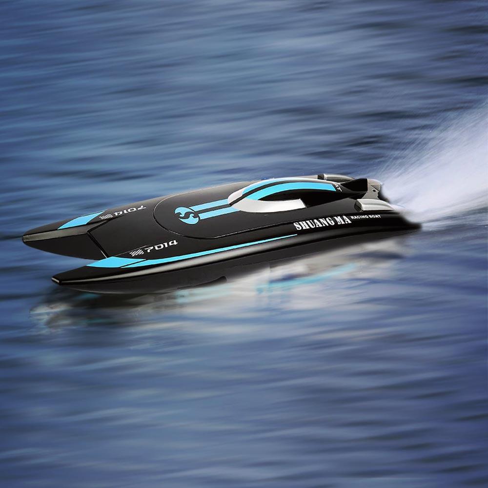 RC Stealth Boat V2 | MegaGadgets