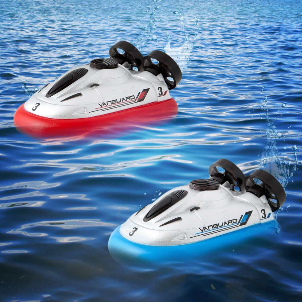 R/C Mini Hovercraft | MegaGadgets