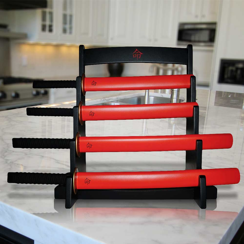 Samurai Keukenmessen