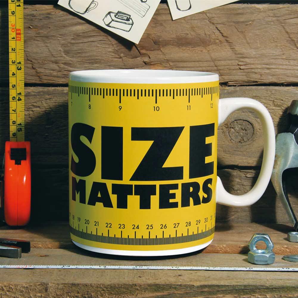 XL kop size matters