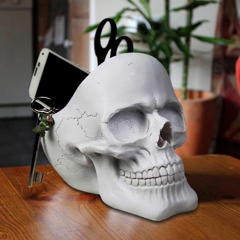 Skull Bowl | MegaGadgets