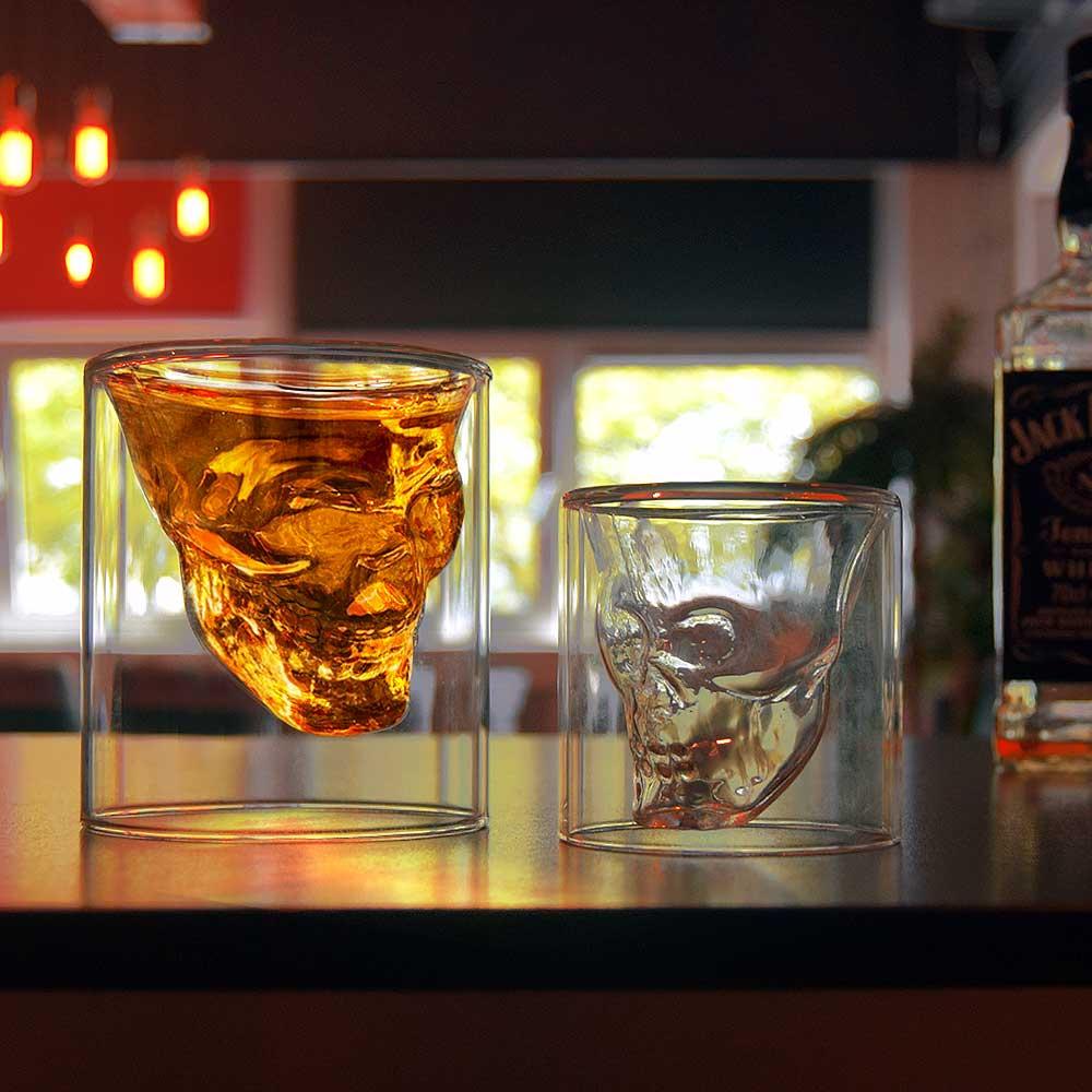Dagaanbieding - Skull Glass dagelijkse aanbiedingen