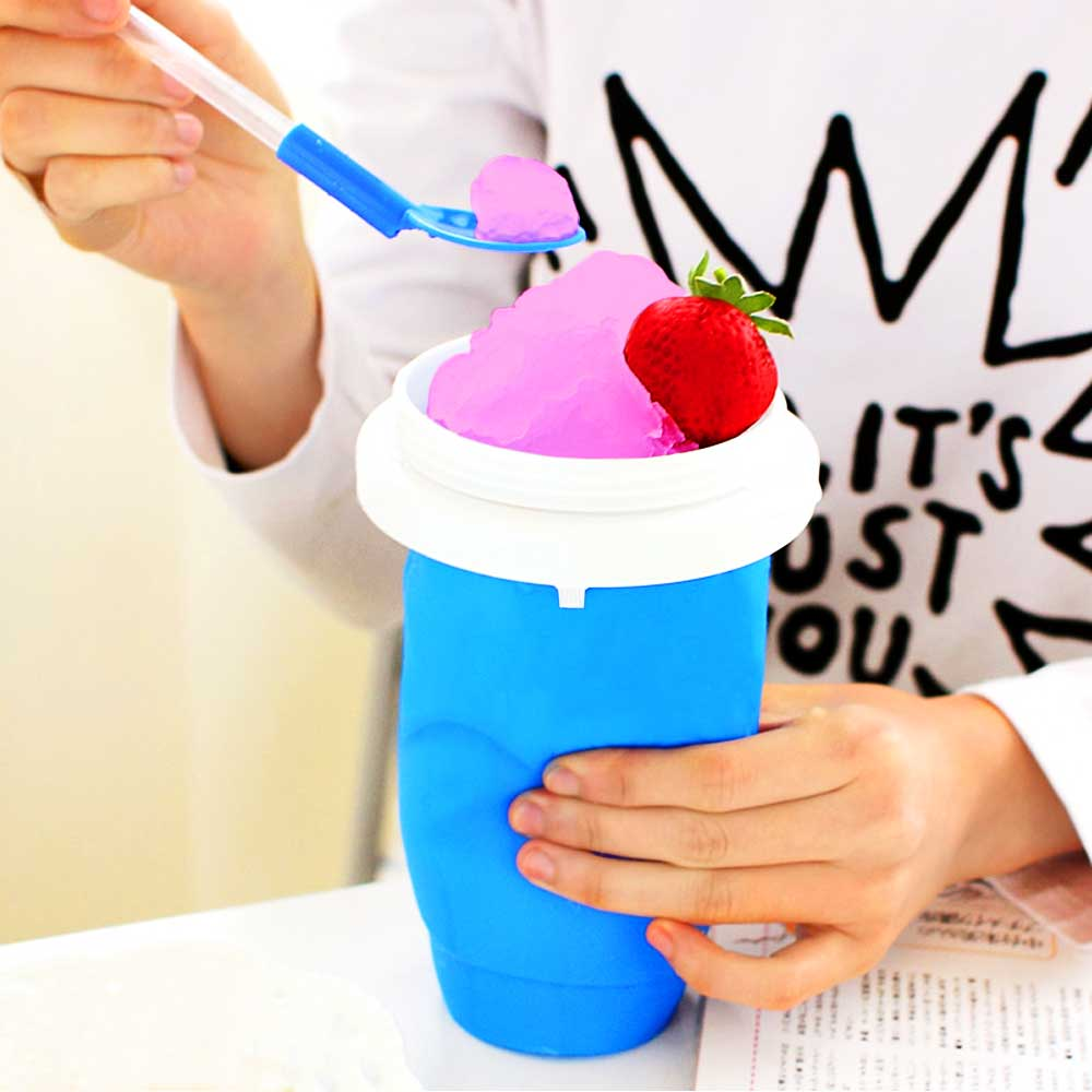 Slushy maker Cup | MegaGadgets
