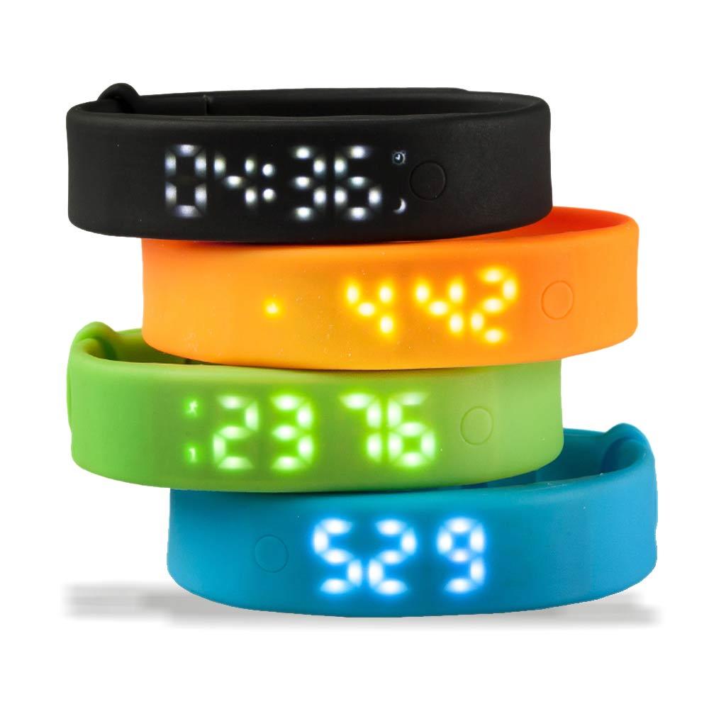 TW5 Smart bracelet voor een gezonde levensstijl