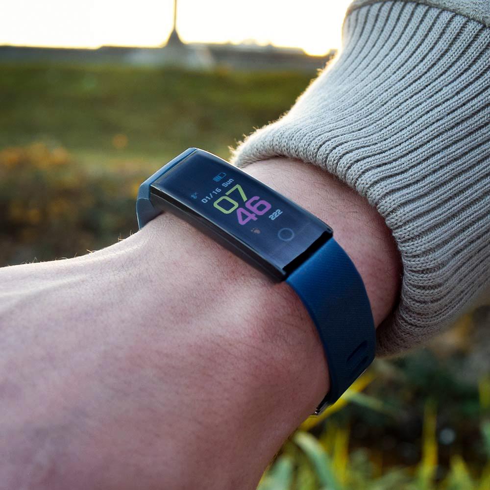 Smartwatch - Fitness Horloge