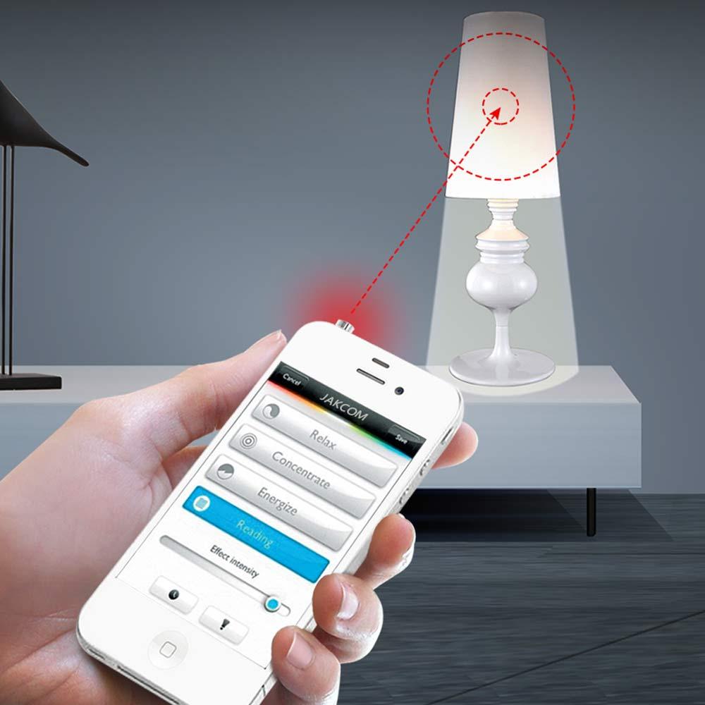 IR Remote Control voor Smartphone | Megagadgets