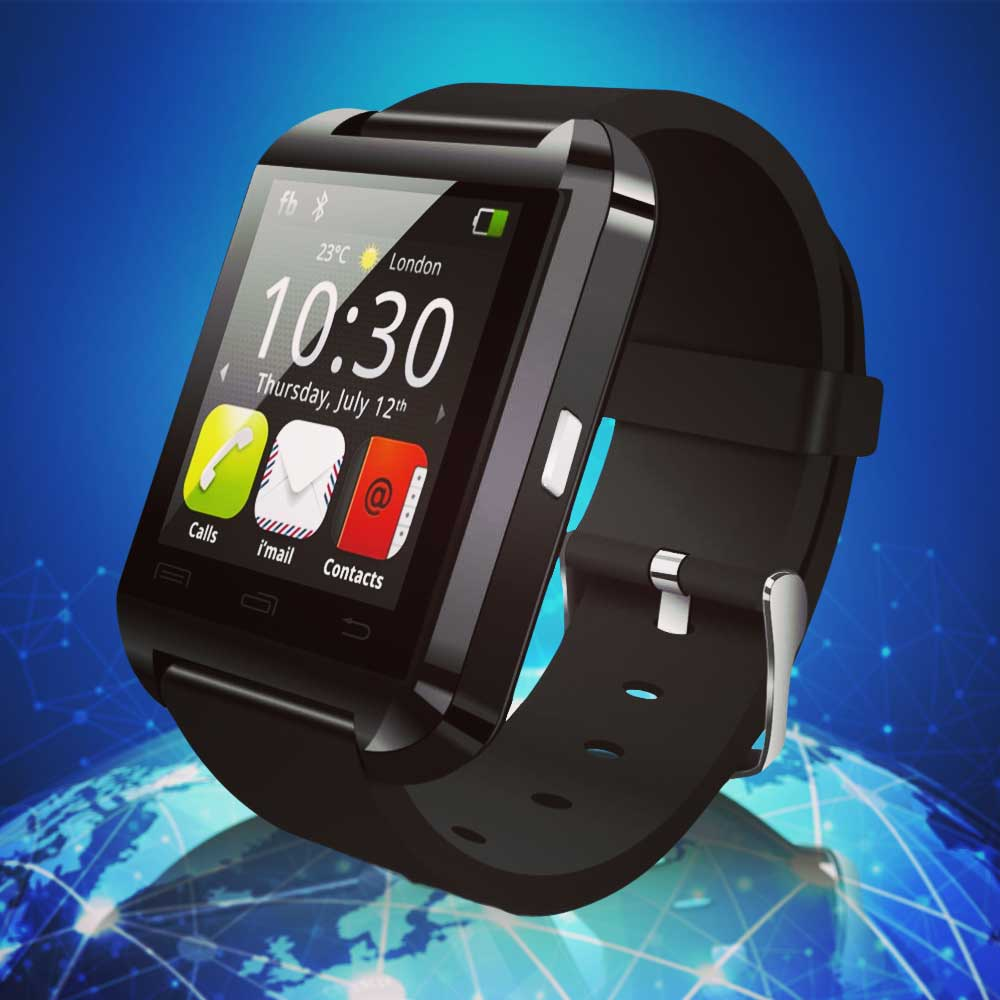 Smartwatch U8 Original | MegaGadgets
